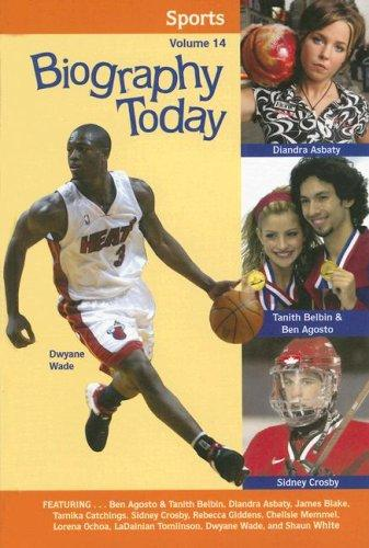 Download Biography Today Sports