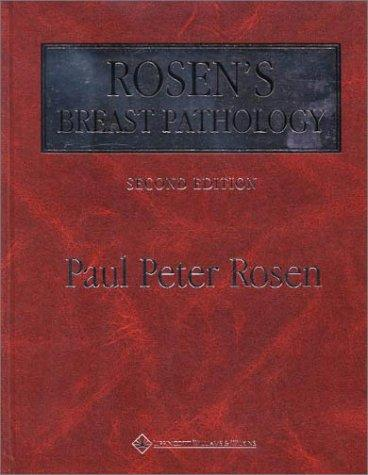 Download Rosen's Breast Pathology