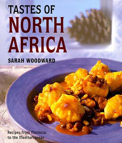 Tastes of North Africa