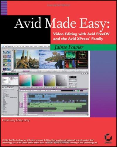 Download Avid Made Easy