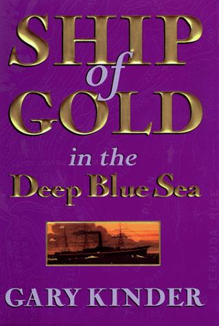 Download Ship of gold in the deep blue sea