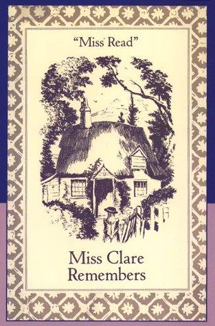 Download Miss Clare remembers