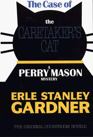 Download The case of the caretaker's cat