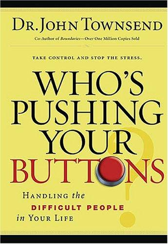 Download Who's Pushing Your Buttons?