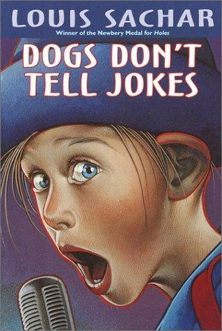 Download Dogs Don't Tell Jokes