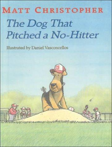 Download Dog That Pitched a No-Hitter