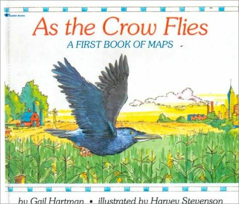 Download As the Crow Flies