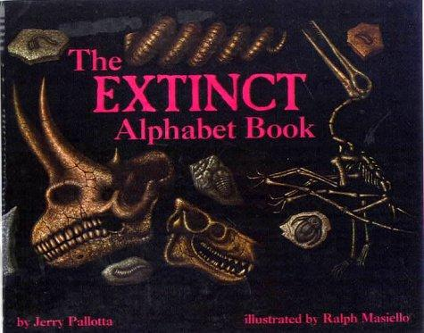 Download The Extinct Alphabet Book (Jerry Pallotta's Alphabet Books)