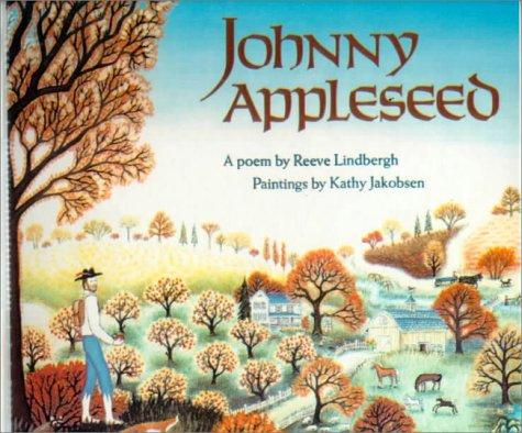 Download Johnny Appleseed