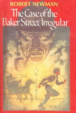 Download The Case of the Baker Street Irregular