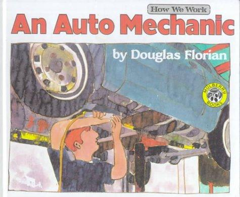An Auto Mechanic