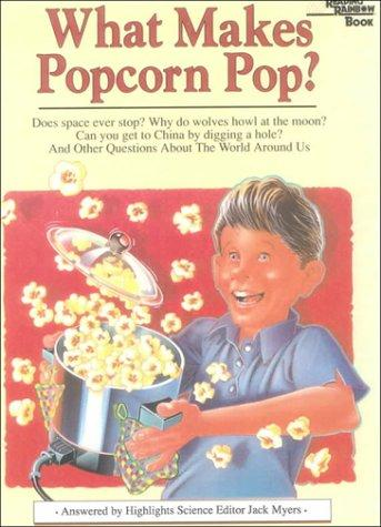 Download What Makes Popcorn Pop