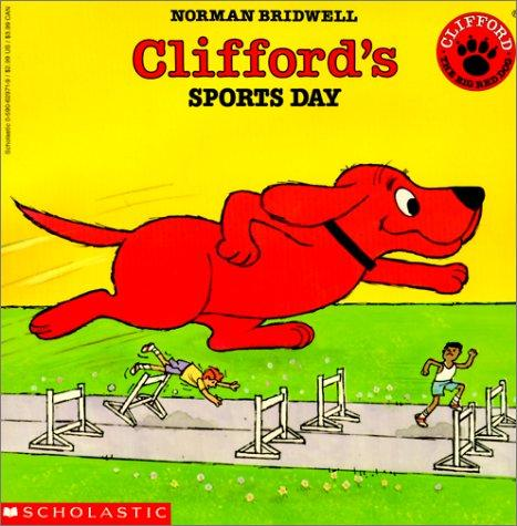 Download Clifford's Sports Day