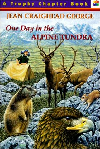 Download One Day in the Alpine Tundra