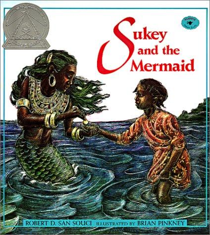Download Sukey and the Mermaid
