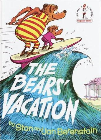 Download Bears' Vacation