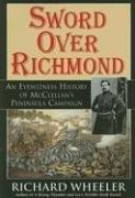 Download Sword Over Richmond