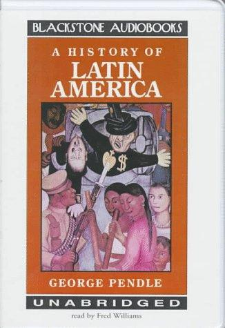 Download A History of Latin America