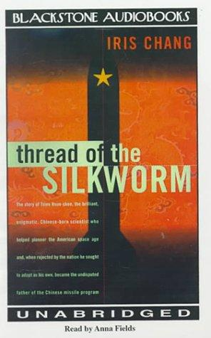 Download Thread of the Silkworm