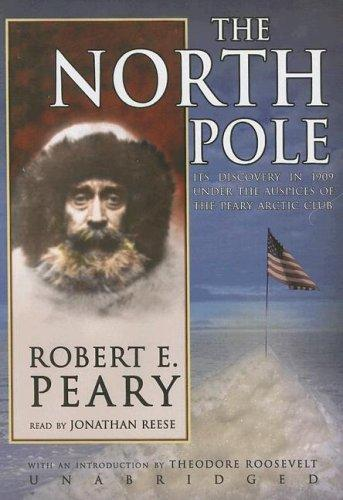 Download The North Pole (Library Edition)