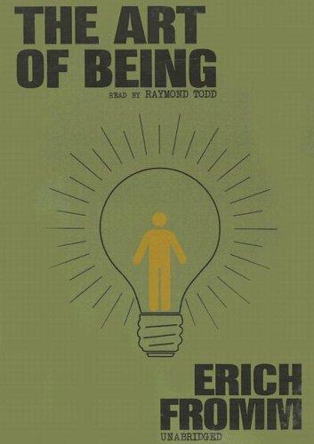 Download The Art of Being (Library Edition)
