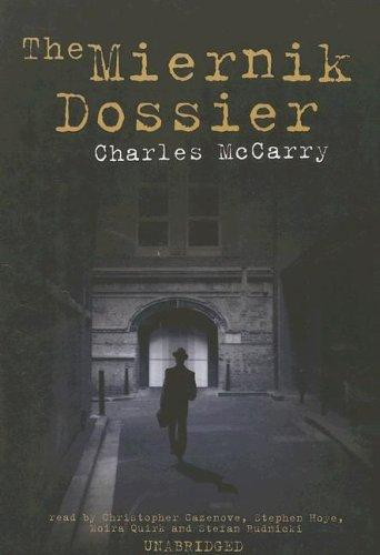 Download The Miernik Dossier (Library Edition)