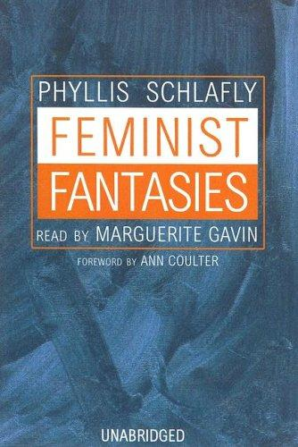 Download Feminist Fantasies (Library Edition)