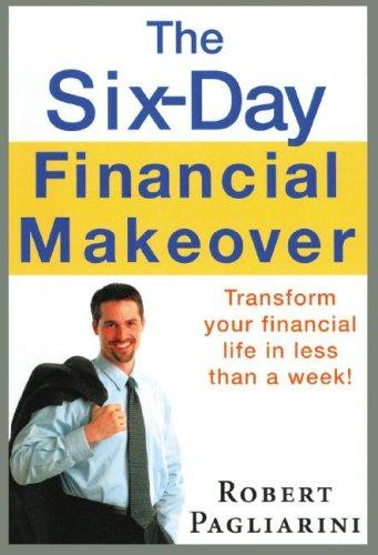 Download The Six-day Financial Makeover