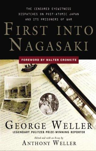 First into Nagasaki