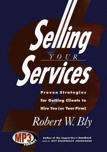 Download Selling Your Services