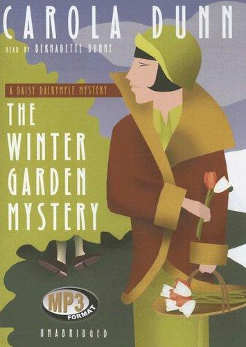 Download The Winter Garden Mystery