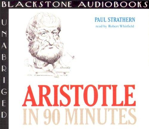 Download Aristotle in 90 Minutes (Philosophers in 90 Minutes)