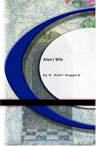 Download Allan's Wife