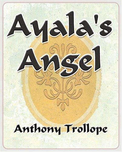Ayalas Angel –