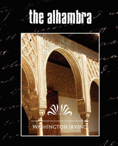 The Alhambra (New Edition)