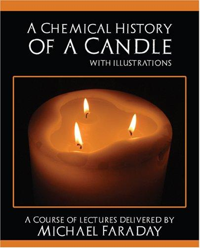 Download A Chemical History of a Candle