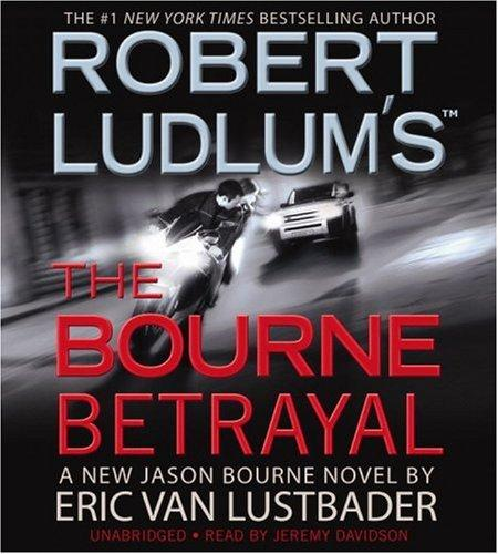Download Robert Ludlum's (TM) The Bourne Betrayal