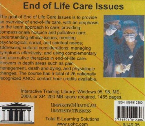 Download End of Life Care Issues