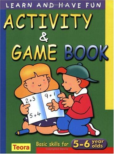 Download Activity and Game Book