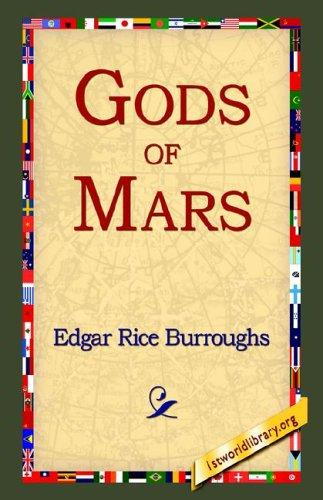 Download Gods of Mars (Martian Tales of Edgar Rice Burroughs)