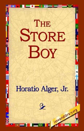 Download The Store Boy