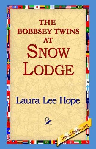 Download The Bobbsey Twins At Snow Lodge