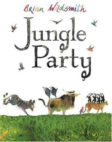 Download Jungle Party