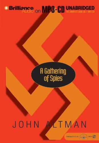 Download Gathering of Spies, A