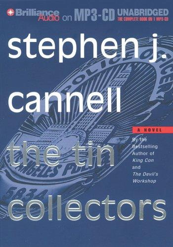 Tin Collectors, The (Shane Scully Novels)