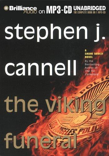 Download Viking Funeral, The (Shane Scully Novels)