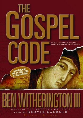 Download The Gospel Code