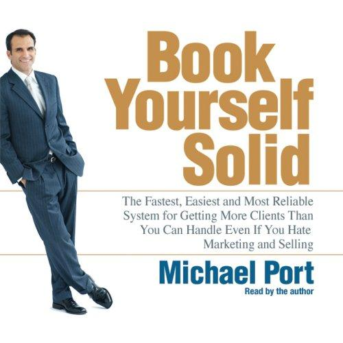 Download Book Yourself Solid
