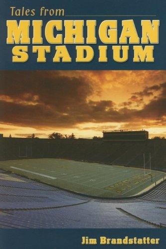 Download Tales from Michigan Stadium