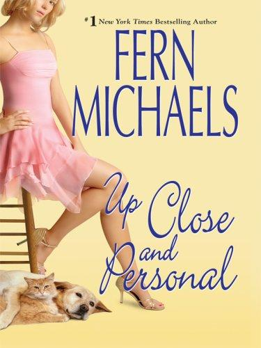 Up Close and Personal (Wheeler Large Print Book Series)